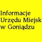 ZMIANA TERMINU ODBIORU ODPADÓW KOMUNALNYCH W SIERPNIU 2015!