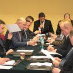 XXIX Sesja Rady Miejskiej w Goniądzu